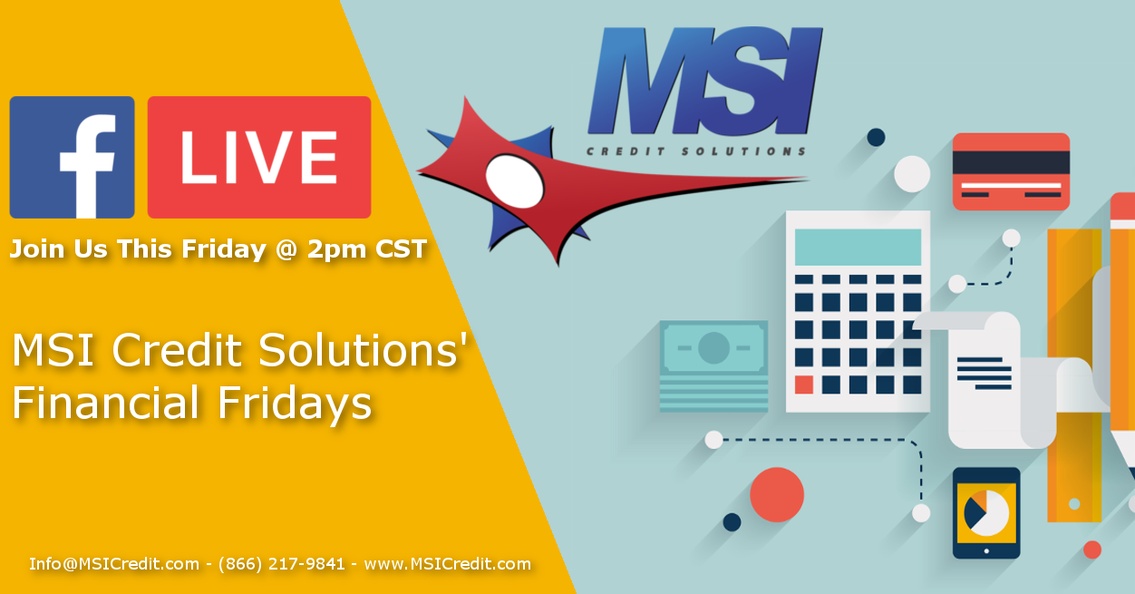 MSI Credit Solutions Review