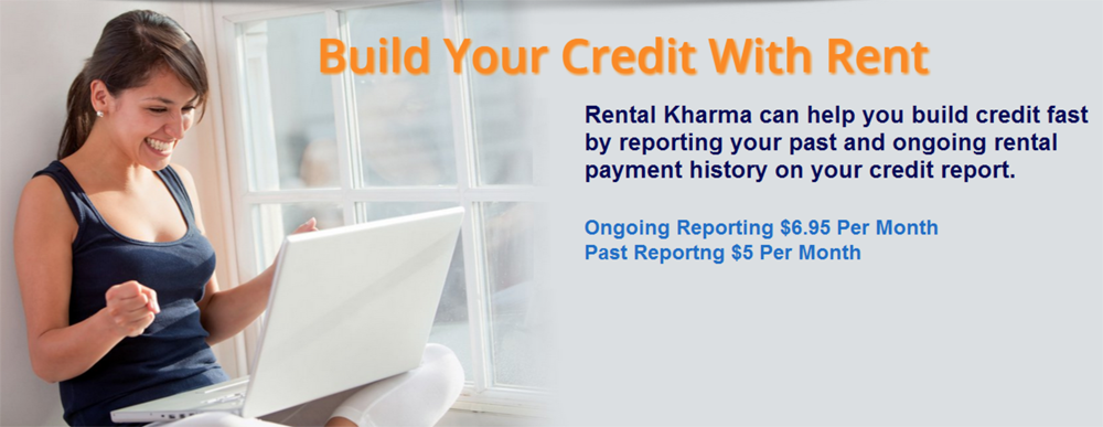 Rentalkharma Review Build Up Your Personal Credit With Your Rent
