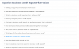 free business credit builder