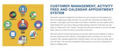 credit repair customer management crm