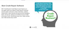 start a credit repair business